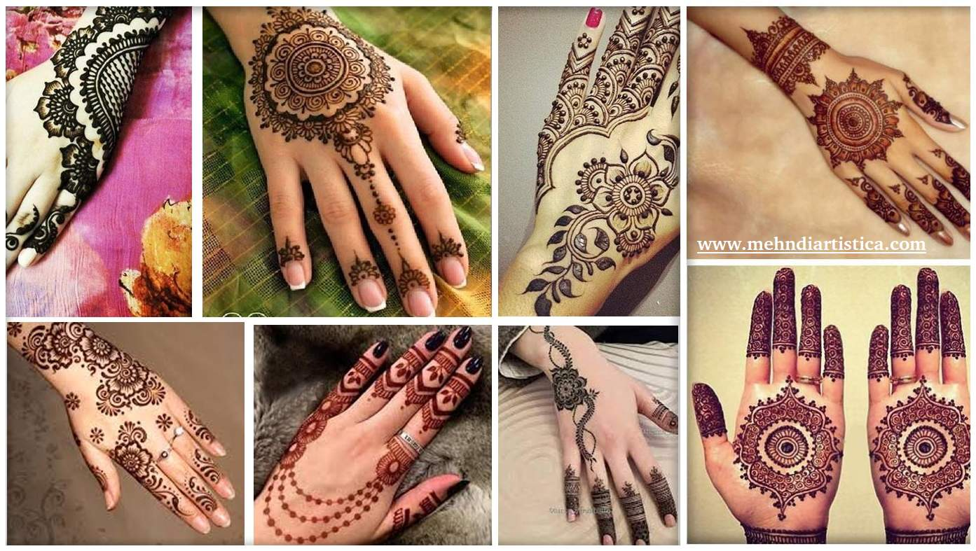 Mehndi Designs Please : Bridal mehndi designs archives artistica
