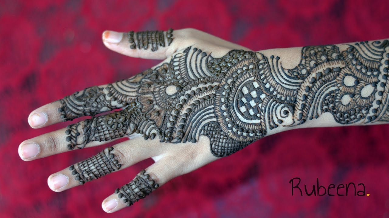 Arabic Mehndi Designs Archives Mehndi Artistica,Gas Fireplace Designs With Tile
