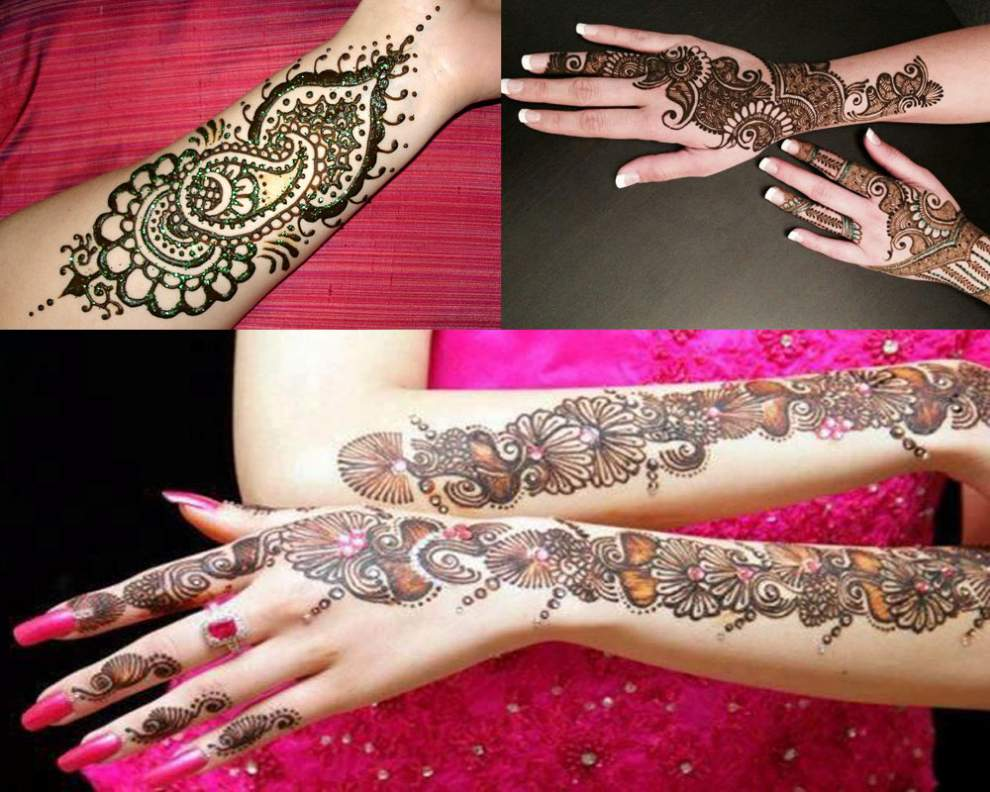 bbc72f344 Hope you like these Wedding special bridal mehndi designs.