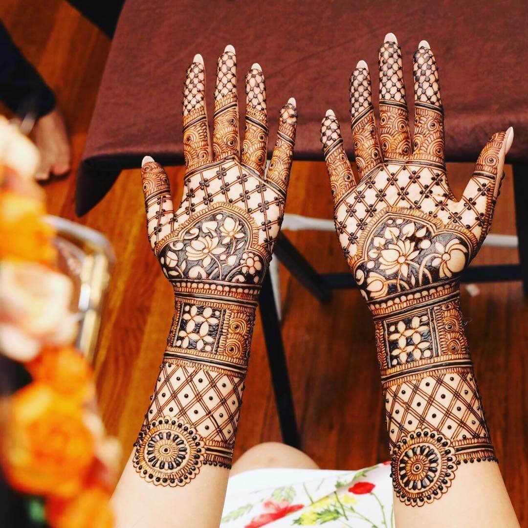 Bridal Full Hand Mehndi Design Best Mehndi Design 2017 Mehndi
