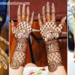 Bridal Full Hand Mehndi Design – Best Mehndi Design 2017