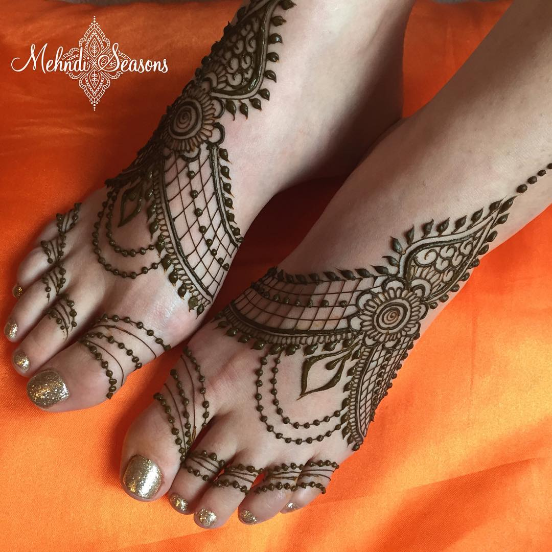 Mehndi Artistica Page 2 Of 2 New Stylish Mehndi Designs