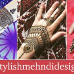 10 Beautiful Henna Mehndi Designs for Hand