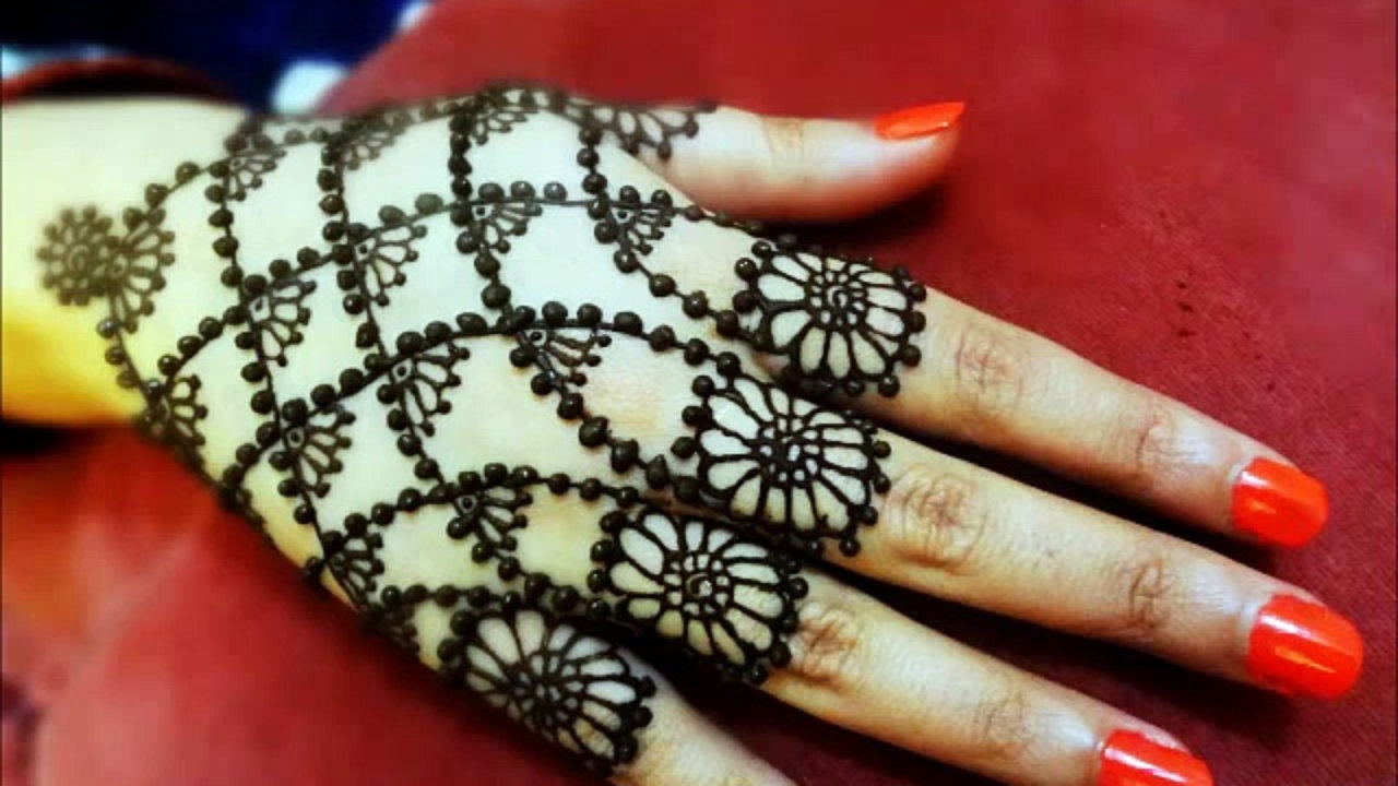 Latest mehndi designs archives mehndi artistica 10 beautiful henna mehndi designs jewellery patterns solutioingenieria Image collections