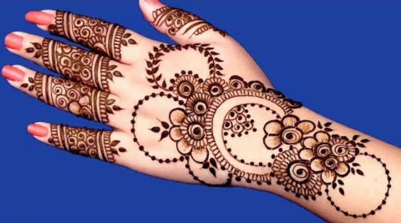 Jewellery Henna Designs Archives Mehndi Artistica