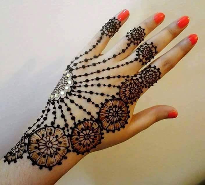 bridal mehndi designs archives   mehndi artistica