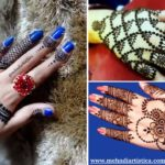 10 Beautiful Henna Mehndi Designs – Jewellery Patterns